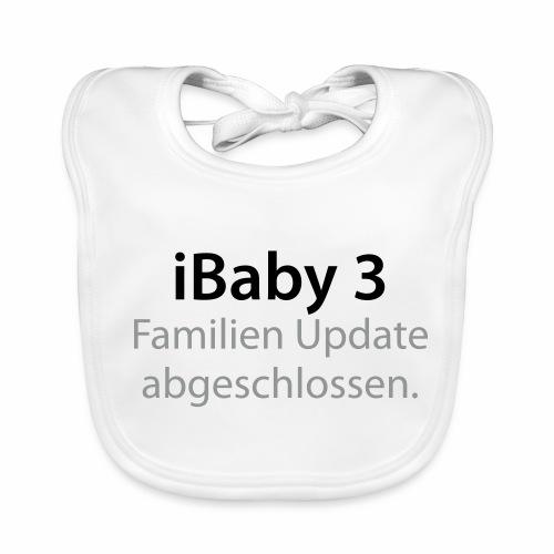 iBaby 3 - Baby Bio-Lätzchen