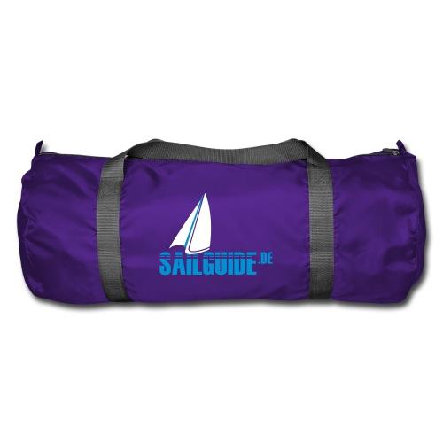 Nautische Sporttasche - Sporttasche