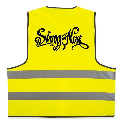 Gilet SWAGG - Gilet de sécurité