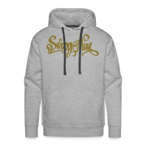 Pull SWAGG - Sweat-shirt à capuche Premium pour hommes