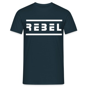Rebel Tee - Men's T-Shirt