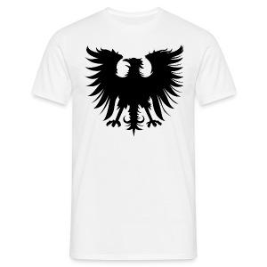 Deutschland 4 - Männer T-Shirt