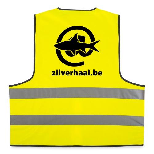 Zilverhaai Veiligheidsvest - Veiligheidsvest