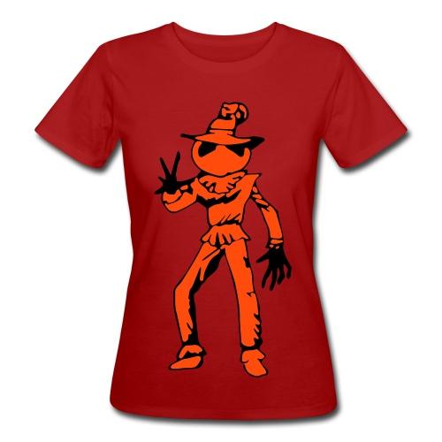 Halloween 1 - T-shirt bio Femme