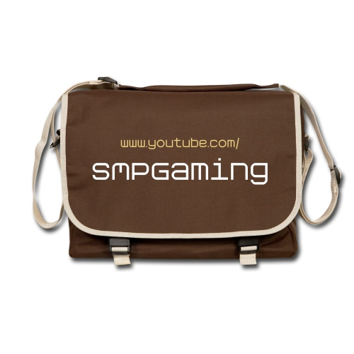 SMPGaming Shoulder Bag - Shoulder Bag
