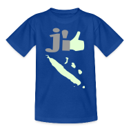 Tee shirts ~ Tee shirt Enfant ~ J'aime la Nouvelle Calédonie