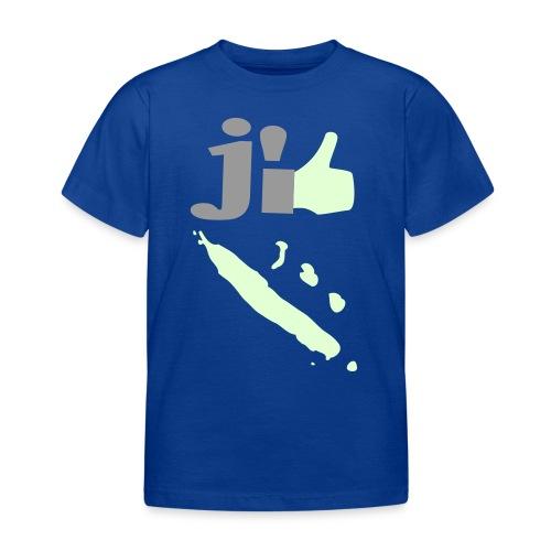 J'aime la Nouvelle Calédonie  - T-shirt Enfant