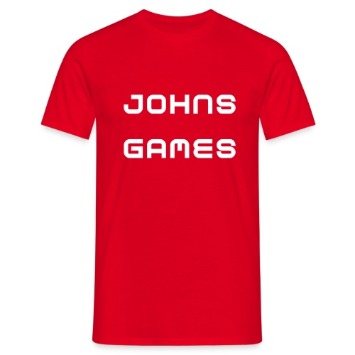 Men's T-Shirt - tshirts,team nikki,team john,t shirts,pranks,nikkiandjohn vlog,nikki and john t shirts,nikki and john,nikitabanana88,mtv couple pranks,johnsgame channel,jdahla,couple pranks