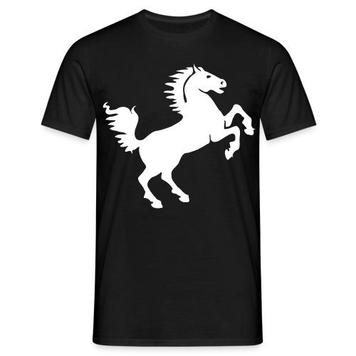 Wild Horse 20 - Männer T-Shirt