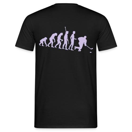 Hockey History - Männer T-Shirt