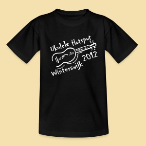 KIdshirt: Winterswijk 2012 - Teenager T-Shirt