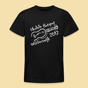 KIdshirt: Winterswijk 2012 - Teenager T-Shirt