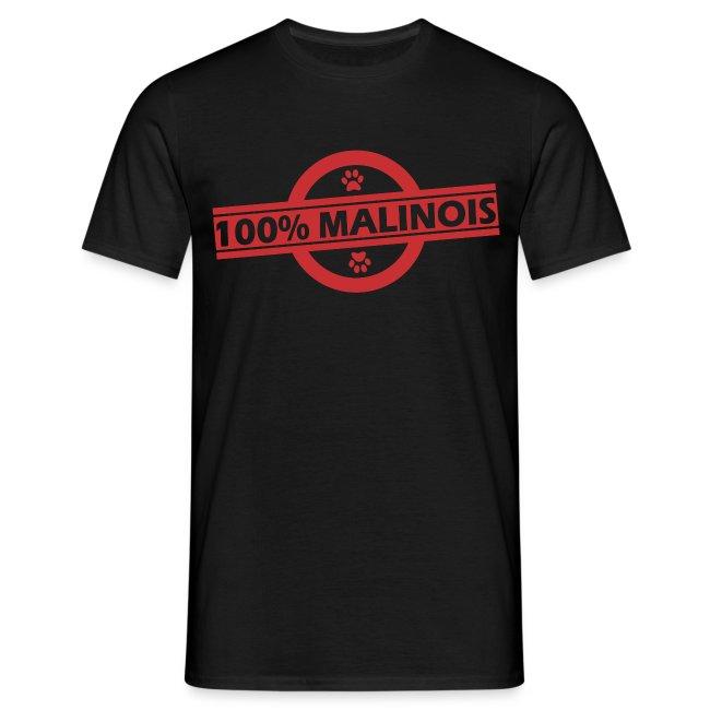 100% Malinois