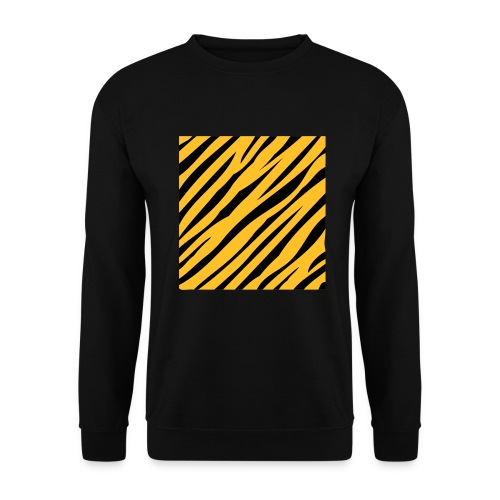 Tiger Neck - Herre sweater