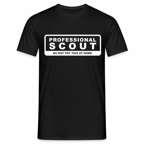 Professional Scout - T-shirt Homme