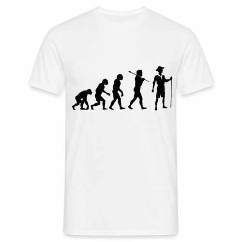 The Scout Evolution - T-shirt Homme