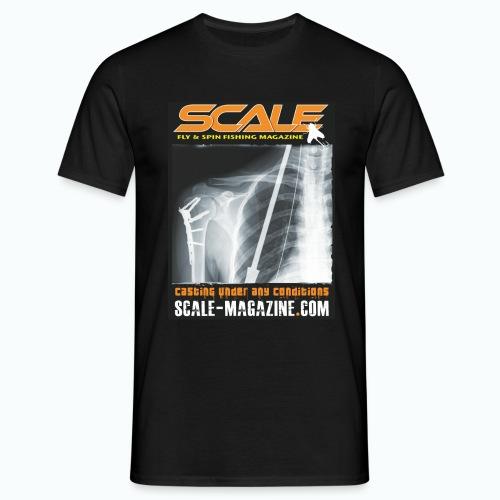 x-ray 2 - Men's T-Shirt