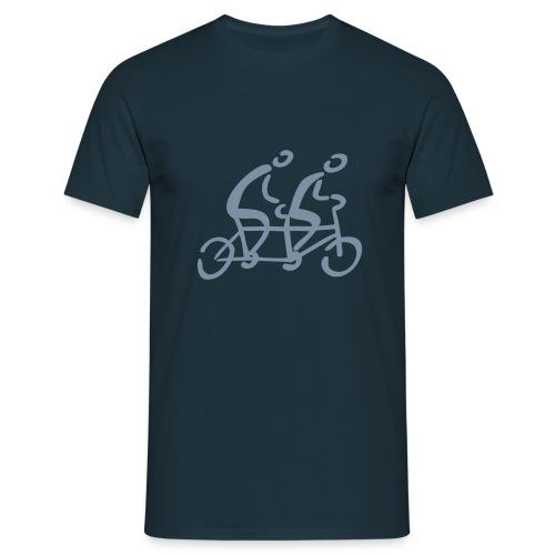 DUO - Camiseta hombre