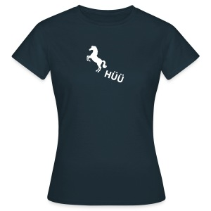 HÜÜ T-Shirts - Frauen T-Shirt