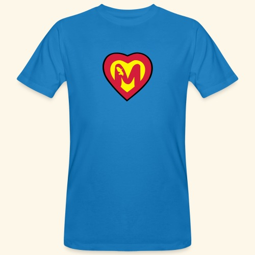 super martiniquais - T-shirt bio Homme