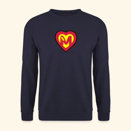 super martiniquais - Sweat-shirt Homme
