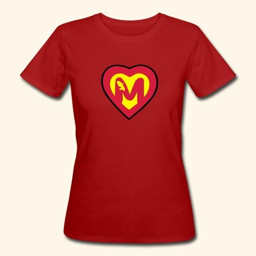 super martiniquaise - T-shirt bio Femme