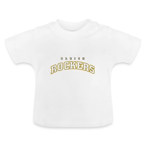 Bleichrockers Baby Shirt - Baby T-Shirt