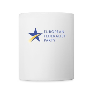 Federalist Party - Mug with Logo - Mug