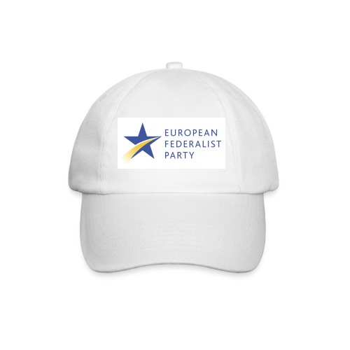 Federalist Party - Cap - Baseball Cap