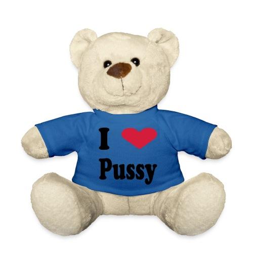 limited teddy - Teddybjørn