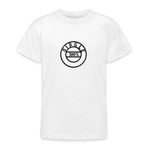 Single - Maglietta per ragazzi
