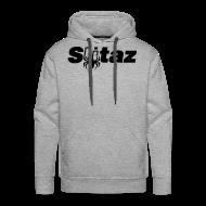 Hoodies & Sweatshirts ~ Men's Premium Hoodie ~ SliTaz Hoodie