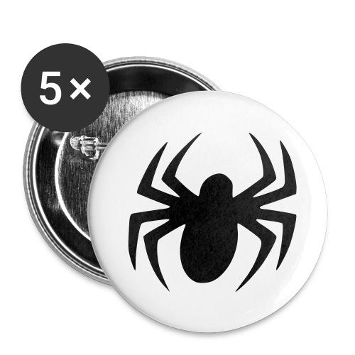 SliTaz Pins - Buttons medium 1.26/32 mm (5-pack)