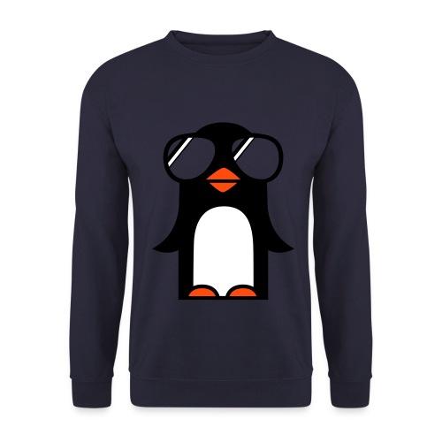 Ms-clothing Penguin Crewneck - Herre sweater