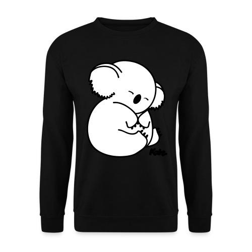 Ms-clothing Koala Crewneck - Herre sweater