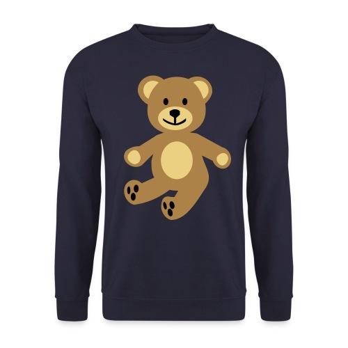 Ms-clothing Teddy Crewneck - Herre sweater