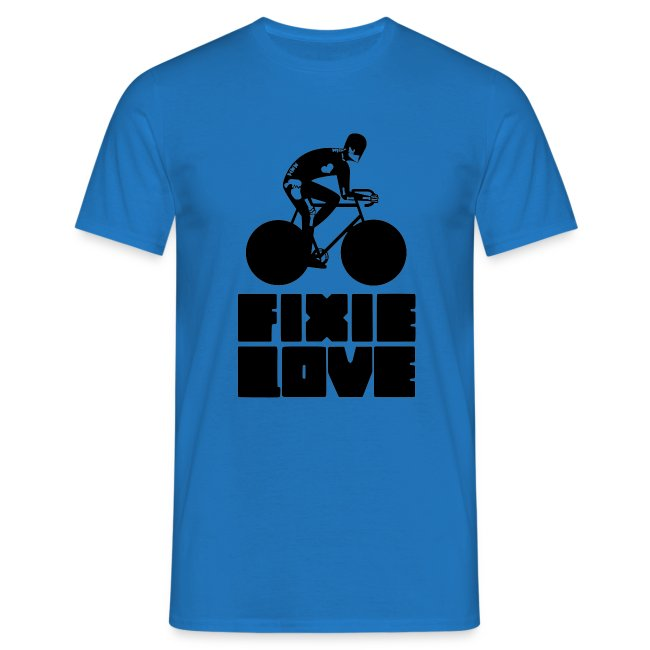 fixie love messenger broken