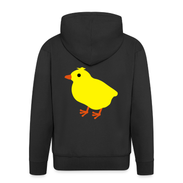 Easter Chick Hoodies & Sweatshirts