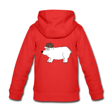 Polar Bear Kids' Tops
