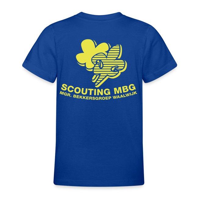 Scouts Leden