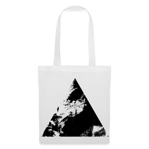 KASSETTE Triangle - BAG - Tote Bag