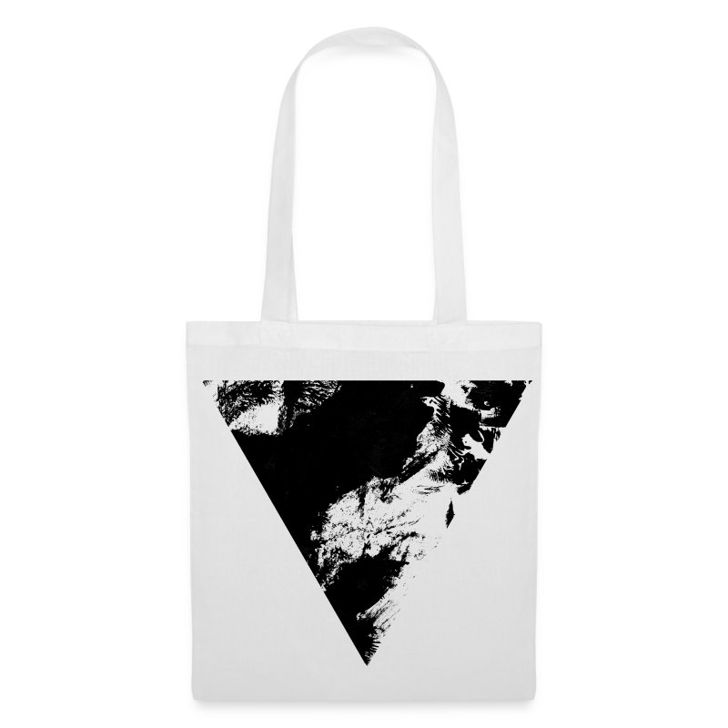 KASSETTE Triangle #2 - BAG - Tote Bag