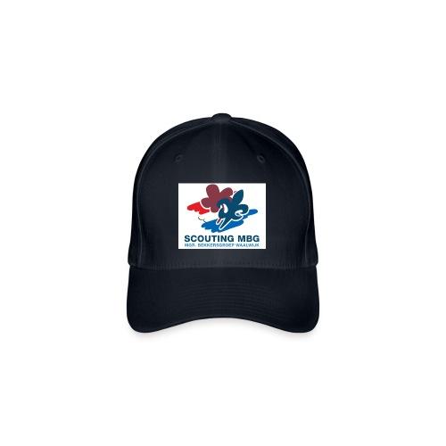 MBG Pet - Flexfit baseballcap