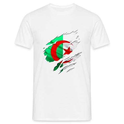 Algerie Dechirée - T-shirt Homme