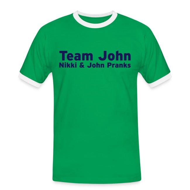 Team John! - Mens