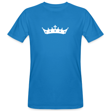 Crown with Cross T-shirts