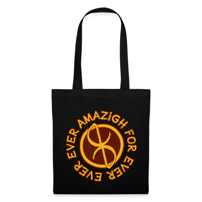 Amazigh for ever