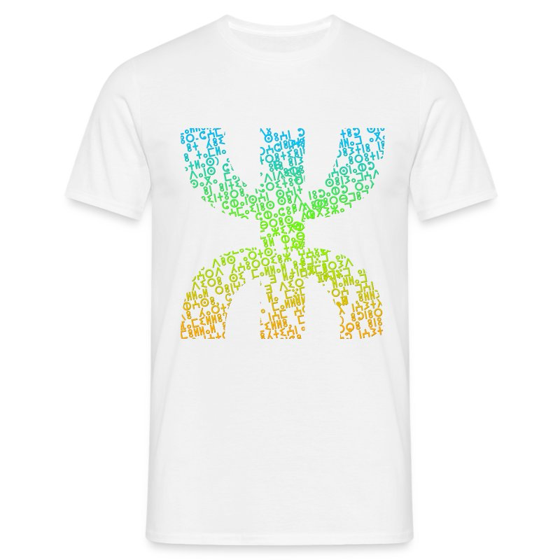 Aza - T-shirt Homme