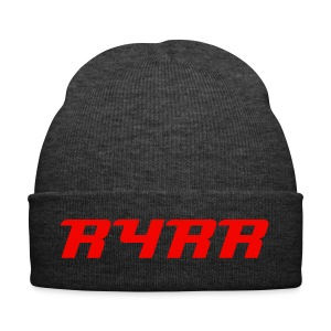 CAP RYRR BE EAGLE | LOGO: RED - Bonnet d'hiver