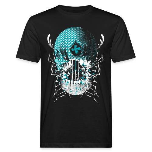 KING DESTROY - Men's Organic T-Shirt